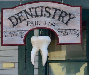 dentist part-b medicare advantage